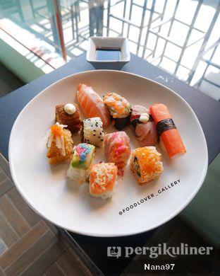 Foto review Sakura Tei oleh Nana (IG: @foodlover_gallery)  6