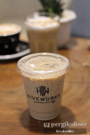 Foto 2 - Makanan di Hiveworks Co-Work & Cafe oleh UrsAndNic