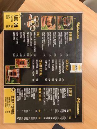 Foto 9 - Menu di Kojima Burger & Coffee oleh Makan2 TV Food & Travel