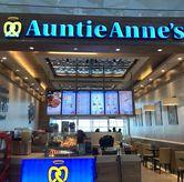 Foto di Auntie Anne's