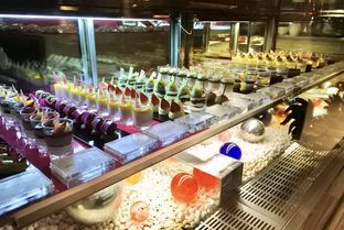 Foto review The Cafe - Hotel Mulia oleh Andrika Nadia 6