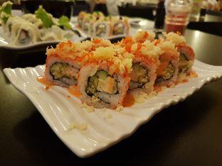 Foto 2 - Makanan(Godzilla) di Sushi Ya oleh Zena
