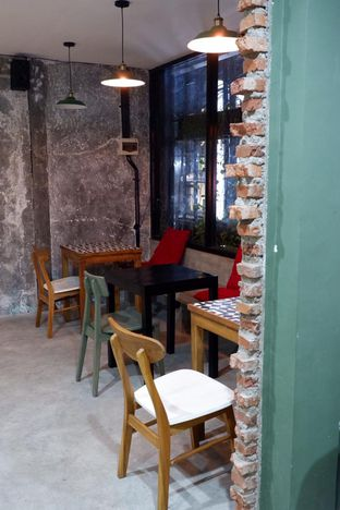 Foto 7 - Interior di Coffee Smith oleh yudistira ishak abrar