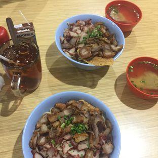 Foto - Makanan di Depot Aan Ping Lao oleh Livia Nadia
