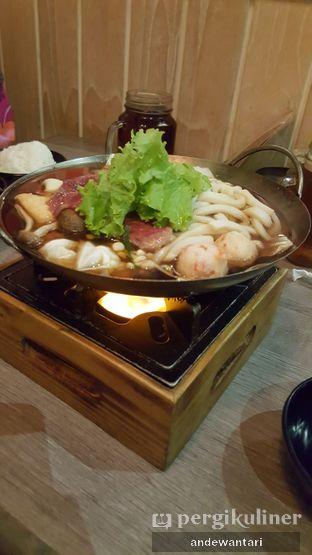 Foto 4 - Makanan di Double Pots oleh Annisa Nurul Dewantari