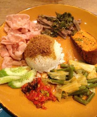 Foto 4 - Makanan(sanitize(image.caption)) di Marco Padang Grill oleh ruri mardika