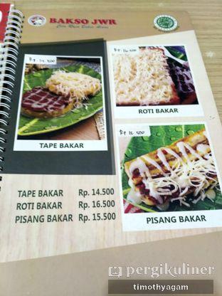 Foto review Bakso JWR oleh Kuliner Sama Agam 10
