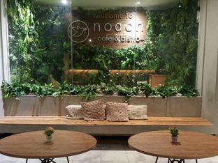 Foto 7 - Interior di Noach Cafe & Bistro oleh Stallone Tjia (@Stallonation)