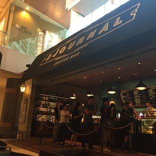 Foto review Djournal Coffee oleh Yolla Fauzia Nuraini 4