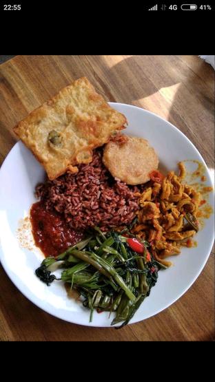 Foto - Makanan di Warung Nako oleh Ayuradirdja