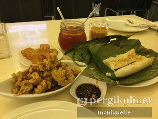 Foto 2 - Makanan di Fusia Rajanya Nasi Timbel oleh Monique @mooniquelie @foodinsnap