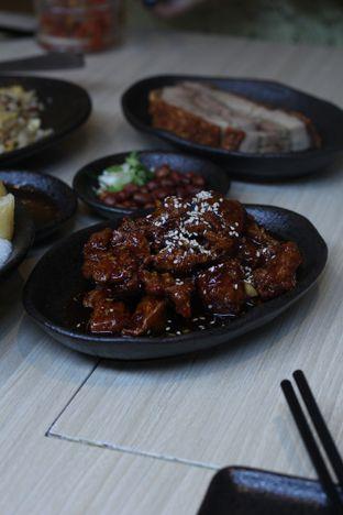 Foto 4 - Makanan di Bubur Hao Dang Jia oleh thehandsofcuisine