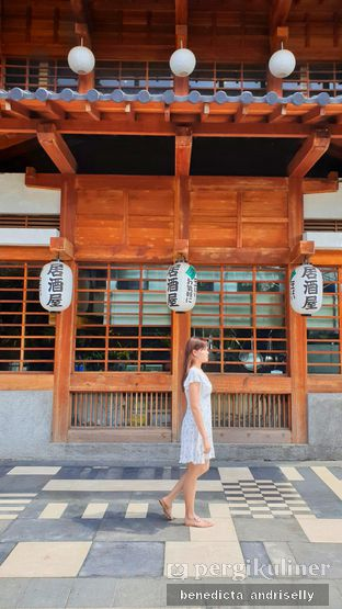 Foto review Furusato Izakaya oleh ig: @andriselly  4