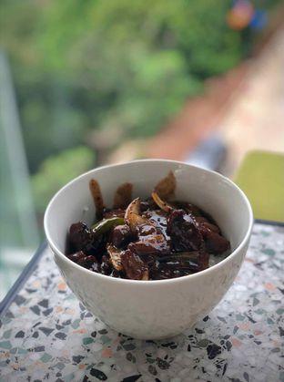 Foto 1 - Makanan(Beef Black Pepper Ricebowl) di Sudut Rasa oleh Fadhlur Rohman