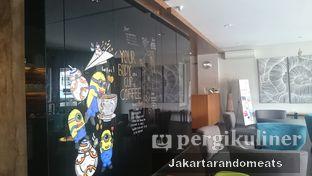 Foto 5 - Interior di Workroom Coffee oleh Jakartarandomeats