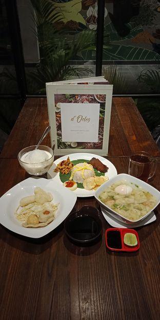 Foto 6 - Makanan di D' Oeleg Indonesian Resto & Cafe oleh Joshua Michael