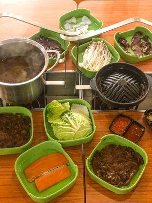 Foto review Nahm Thai Suki & Bbq oleh Micaeataway 1