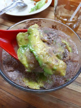 Foto 3 - Makanan di Bakso & Ayam Geprek Sewot oleh Velia
