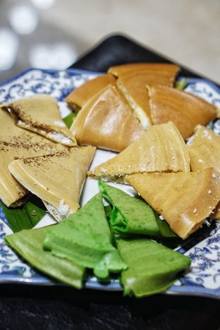 Foto - Makanan di Marco Padang Grill oleh Nanakoot