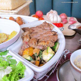 Foto 3 - Makanan di Kedai Nyonya Rumah oleh Kuliner Addict Bandung