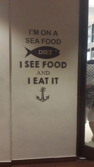 Foto review Layar Seafood oleh Chrisilya Thoeng 6