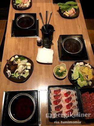 Foto 1 - Makanan di Shaburi Shabu Shabu oleh Ria Tumimomor IG: @riamrt