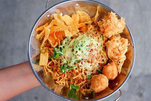Foto 1 - Makanan di Oseng Mie Jontor oleh Hendry Jonathan
