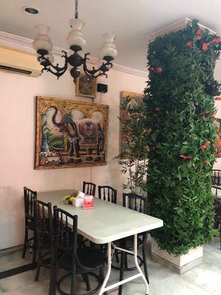 Foto 4 - Interior di Kedaiku The Lotus oleh FebTasty  (Feb & Mora)