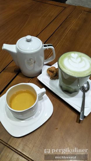 Foto 4 - Makanan di Monkey Tail Coffee oleh Mich Love Eat
