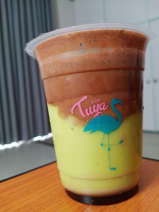 Foto 1 - Makanan(Kopi avocado) di Kopi Tuya oleh Gabriel Yudha | IG:gabrielyudha