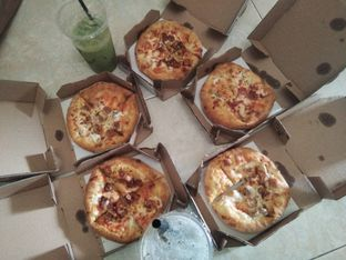 Foto review Domino's Pizza oleh ochy  safira  1