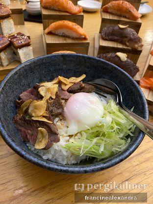 Foto 9 - Makanan di Sushi Hiro oleh Francine Alexandra