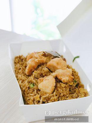 Foto review Nasi Goreng Djatinegara oleh Sifikrih | Manstabhfood 1