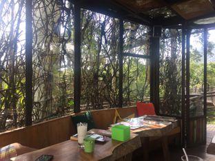 Foto review Lutung Kasarung - Dusun Bambu oleh Femmy Fahriani 1
