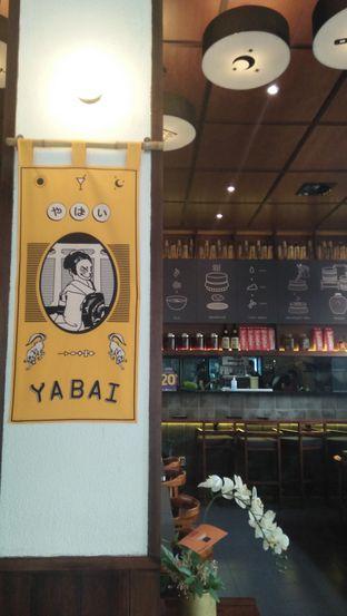 Foto 3 - Interior di Yabai Izakaya oleh Review Dika & Opik (@go2dika)