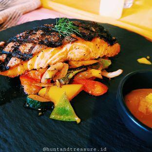 Foto 1 - Makanan di Ambiente Ristorante - Hotel Aryaduta Jakarta oleh Huntandtreasure.id
