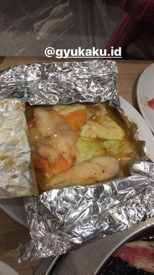 Foto 6 - Makanan di Gyu Kaku oleh Yohanacandra (@kulinerkapandiet)