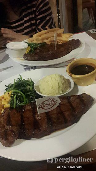 Foto 2 - Makanan di Holycow! STEAKHOUSE by Chef Afit oleh Ailsa Chairani