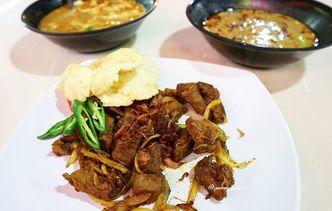 Foto Makanan di Soto Dadang Gang Lamceng