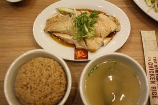 Foto review Wee Nam Kee oleh Laura Fransiska 6