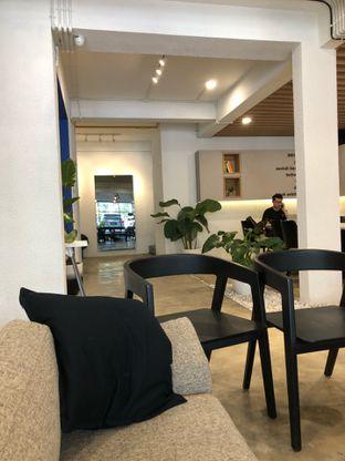 Foto 4 - Interior di Narasi Coffee oleh Ias Naibaho