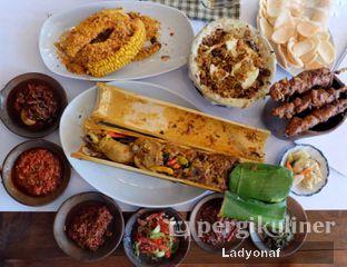 Foto 9 - Makanan di Agneya Terrace oleh Ladyonaf @placetogoandeat
