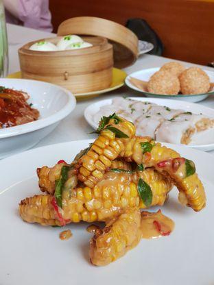 Foto 1 - Makanan di Ling Ling Dim Sum & Tea House oleh Ken @bigtummy_culinary