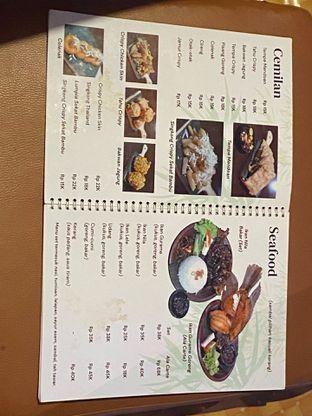Foto review Sekat Bambu oleh Levina JV (IG : levina_eat ) 15