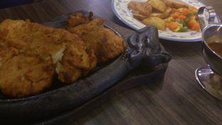 Foto 3 - Makanan di Kapten Steak oleh Eliza Saliman