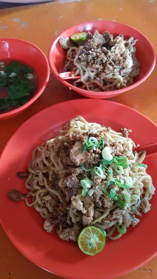 Foto review Bakmi Ahok Dempo Palembang oleh Lid wen 4