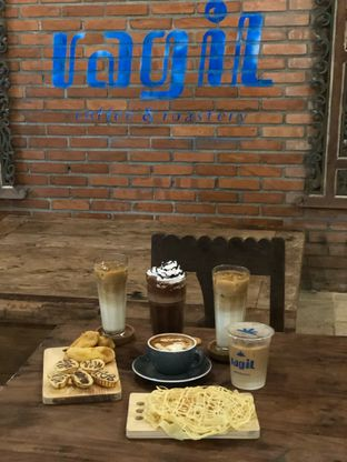 Foto 2 - Makanan di Ragil Coffee & Roastery oleh feedthecat