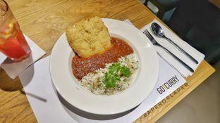 Foto 3 - Makanan di Go! Curry oleh Lorensia CILOR