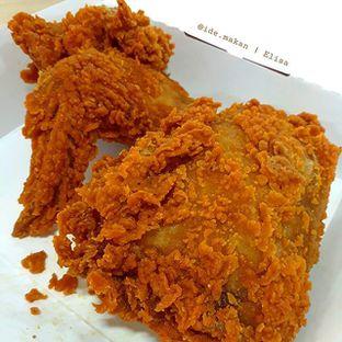 Foto - Makanan di McDonald's oleh IG: @ide.makan Elisa