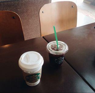 Foto - Makanan di Starbucks Coffee oleh deasy foodie